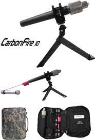 Carbon Fire Attachment for the Avatar Robot